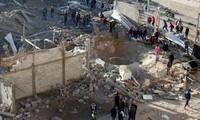 Gaza : nouveaux heurts samedi, deux Palestiniens tués dans des raids israéliens