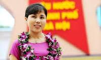 Thu Thuy, la céramiste qui voit grand