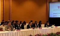 24ème conférence consultative de hauts officiels ASEAN-Chine