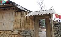Les maisons Mông