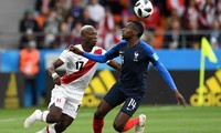 France-Pérou : les notes du match