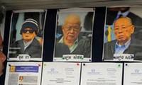 ศาลยุติธรรมแห่งกัมพูชากันตัวนายกางกึ๊กเอียวไปให้การเป็นพยานในคดีอดีตแกนนำเขมรแดง