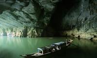 ป่าสงวน Phong Nha-Kẻ Bàng