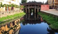 เมืองเก่า Hội An ริมฝั่งแม่นํ้า Thu Bồn