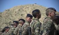 ฝรั่งเศสยืนยันว่า จะถอนทหารออกจากอัฟกานิสถานก่อนปลายปีนี้