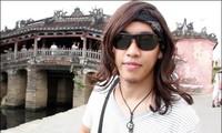 บรรยากาศของเมืองเก่าฮอยอันในคลิปวีดีโอของนักร้องไทย