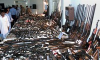 การสนทนาเกี่ยวกับสนธิสัญญาซื้อขายอาวุธในภูมิภาคเอเชีย