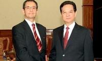 เวียดนาม-เนเธอร์แลนด์ผลักดันความร่วมมือด้านเศรษฐกิจทางทะเล