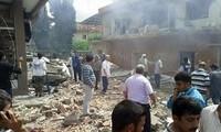 ตุรกีจับกุมตัวผู้ต้องสงสัยก่อเหตุระเบิดครั้งรุนแรง 9 คน