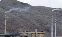 การเจรจาด้านนิวเคลียร์รอบใหม่ระหว่างอิหร่านกับ IAEA ประสบความล้มเหลว