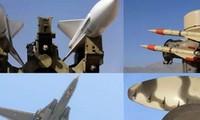 อิหร่านเริ่มผลิตระบบขีปนาวุธชนิดใหม่