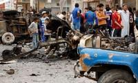 มีผู้เสียชีวิตและได้รับบาดเจ็บเกือบ 250 คนจากเหตุระเบิดหลายครั้งในประเทศอิรัก