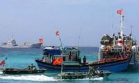 การเจรจาระดับนักวิชาการเวียดนาม-จีนเกี่ยวกับเขตทะเลนอกปากอ่าวทะเลตะวันออกรอบที่ 3