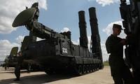 รัสเซียยังไม่ได้ส่งมอบระบบขีปนาวุธจากพื้นสู่อากาศ S300 ให้แก่ซีเรีย