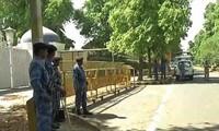 ความสัมพันธ์ระหว่างอินเดียกับปากีสถานตึงเครียดอีกครั้ง
