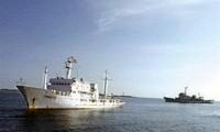 อาเซียนและจีนควรเข้าร่วมการเจรจาเพื่อหารือเกี่ยวกับปัญหาการพิพาทด้านอธิปไตยในทะเลตะวันออก