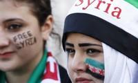 ไม่สามารถจัดการประชุมนานาชาติเกี่ยวกับปัญหาซีเรียได้ในเดือนมิถุนายนนี้
