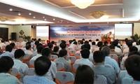 การสัมมนาแลกเปลี่ยนด้านการค้าระหว่างเวียดนามกับตุรกี