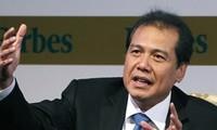 อินโดนีเซียจัดตั้งคณะกรรมการแห่งชาติเพื่อเตรียมเข้าร่วมประชาคมเศรษฐกิจอาเซียน