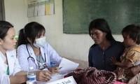 สื่อต่างๆของกัมพูชาชื่นชมโครงการลงทุนเพื่อพัฒนาชุมชนของเครือบริษัท Hoàng Anh Gia Lai