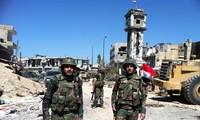 รัฐมนตรีต่างประเทศสหรัฐเลื่อนการเยือนตะวันออกลางเพราะการประชุมหารือปัญหาซีเรีย