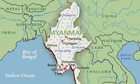 15 พรรคการเมืองของพม่าเห็นพ้องกันที่จะรวมตัวเป็นพรรคร่วมพันธมิตร