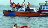 อาเซียนและจีนจะประชุมเกี่ยวกับการกู้ภัยทางทะเลในเร็วๆนี้
