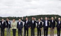 ปิดการประชุมสุดยอดกลุ่มประเทศอุตสาหกรรมชั้นนำของโลก หรือ จี 8