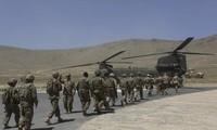 สหรัฐชื่นชมนาโต้ ที่ได้ถ่ายโอนการรักษาความมั่นคงให้แก่อัฟกานิสถาน