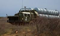 รัสเซียให้คำมั่นที่จะส่งมอบจรวดต่อสู้อากาศยานให้แก่ซีเรีย