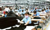 มูลค่าการส่งออกสิ่งทอและเสื้อผ้าสำเร็จรูปเวียดนามอยู่ที่9 พันล้านเหรียญสหรัฐ