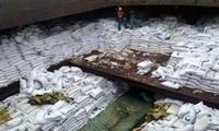 ปานามาสกัดเรือของสาธารณรัฐประชาธิปไตยประชาชนเกาหลีที่บรรทุกส่วนประกอบขีปนาวุธ