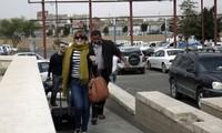 สหรัฐอพยพพลเมืองออกจากเยเมน