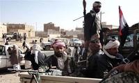 กลุ่มอัลกออิดะห์โจมตีโรงแยกก๊าซในเยเมน