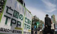 การเจรจาข้อตกลง TPP และ RCEPไม่ส่งผลกระทบต่อประชาคมอาเซียน