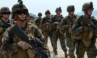 สหรัฐเพิ่มงบประมาณเพื่อสนับสนุนการพัฒนากองทัพของประเทศเอชียตะวันออกเฉียงใต้