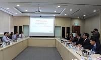 เวียดนามและสิงคโปร์กระชับความร่วมมือในการป้องกันและปราบปรามการทุจริตคอรัปชั่น