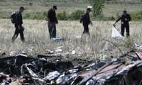 รัสเซียกล่าวหายูเครนว่า ขัดขวางการสืบสวนเหตุเที่ยวบินเอ็มเอช 17 ตก