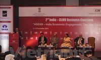ปิดการประชุม CLMV – อินเดียครั้งที่ 2