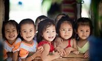 ยูนิเซฟประกาศแผนปฏิบัติการเพื่อเด็กยากจนปี 2015