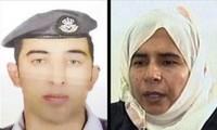จอร์แดนเสนอเงื่อนไขในการปล่อยตัวนักรบหญิงชาวอิรัก