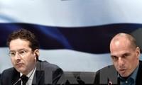 กรีซยังคงไม่ได้รับผลกระทบจากการตัดสินใจใหม่ของอีซีบี
