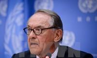 สหประชาชาติเรียกร้องให้ประชาคมระหว่างประเทศสามัคคีกันเพื่อต่อต้านการก่อการร้าย