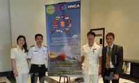 เวียดนามเข้าร่วมการสัมมนาอาเซียนเกี่ยวกับการต่อต้านการก่อการร้ายและโจรสลัด