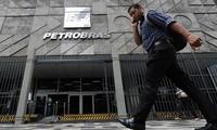 บราซิลจับกุมตัวผู้ต้องสงสัยหลายสิบคนในกรณีคอร์รัปชั่นเครือบริษัทปิโตรเลี่ยมแห่งชาติเปโตรบราส