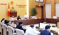 ที่ประชุมคณะกรรมาธิการสามัญแห่งรัฐสภาได้แสดงความคิดเห็นต่อร่างประมวลกฎหมายอาญาฉบับแก้ไข