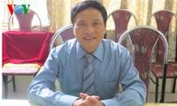 ผู้เคราะห์ร้ายชาวเวียดนามและสหรัฐร่วมกันแก้ไขความปวดร้าวจากสารพิษสีส้มไดออ๊กซิน