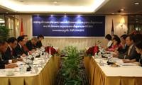 สมาคมมิตรภาพของเวียดนามและลาวกระชับความความร่วมมือ