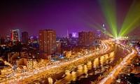 นครโฮจิมินห์ – 40ปีแห่งการพัฒนาพร้อมกับการพัฒนาของประเทศ