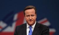 นายกรัฐมนตรีอังกฤษ เดวิด คาเมรอน ให้คำมั่นที่จะลดช่องว่างของการพัฒนาภายในประเทศ